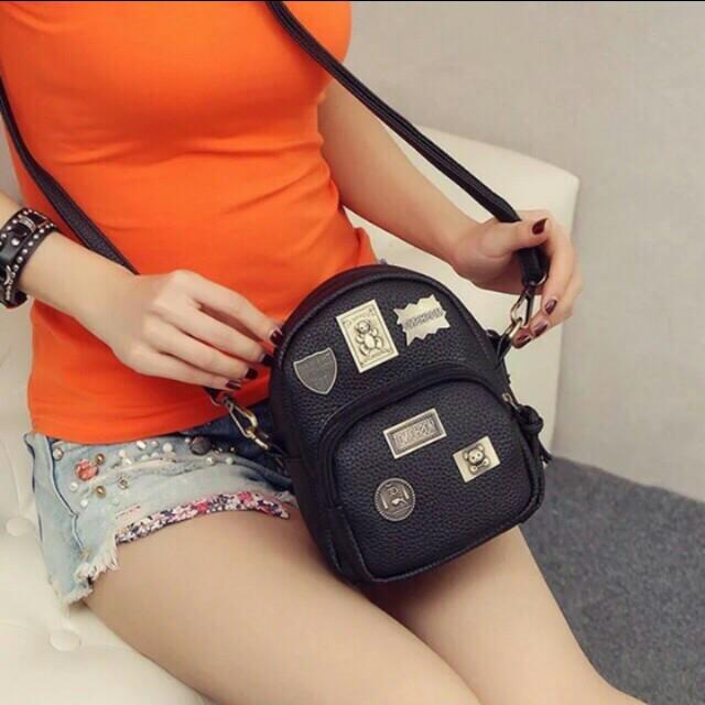KCM Little Bear Bag