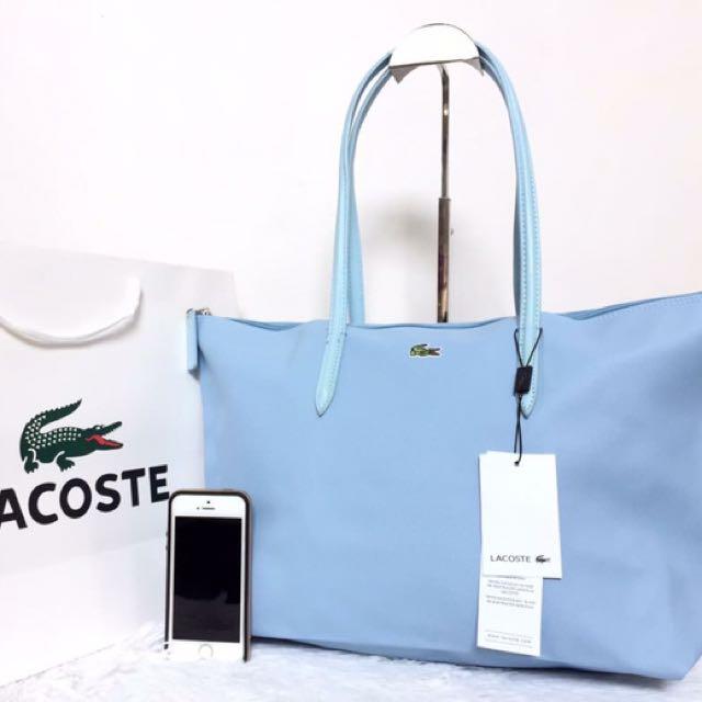 Lacoste Horizontal Bag