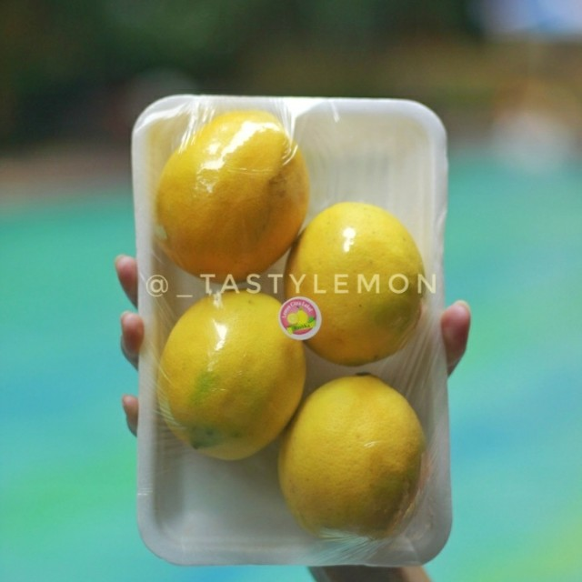 Lemon california pack, lokal premium