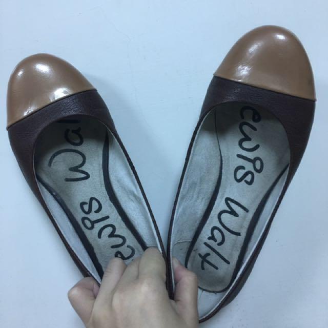 lewis walt娃娃鞋