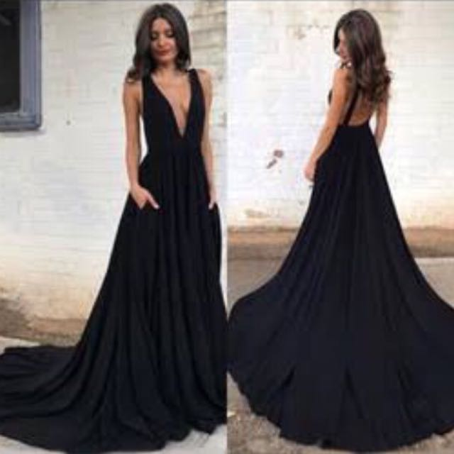 LOOKING FOR THIS LONG GOWN