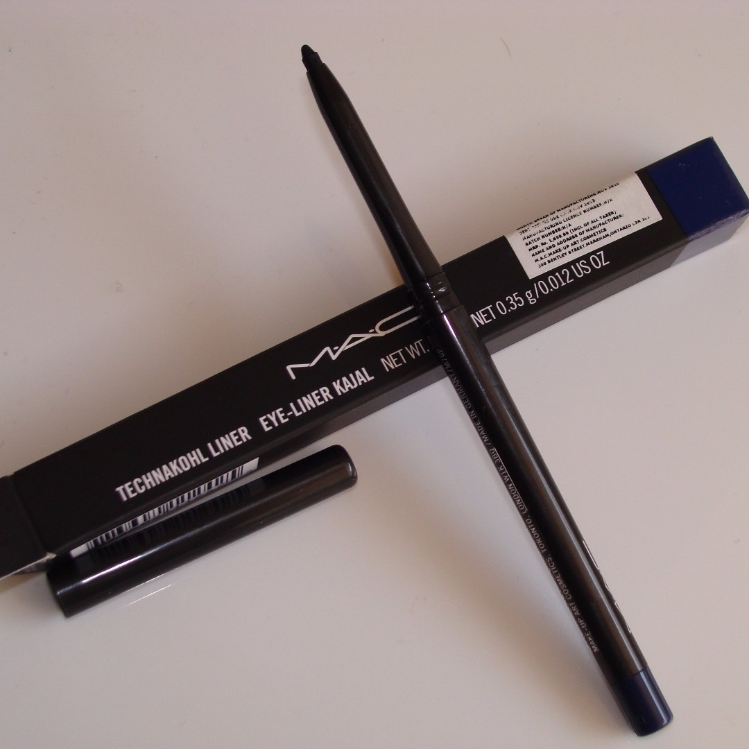 MAC technakohl liner in Clay