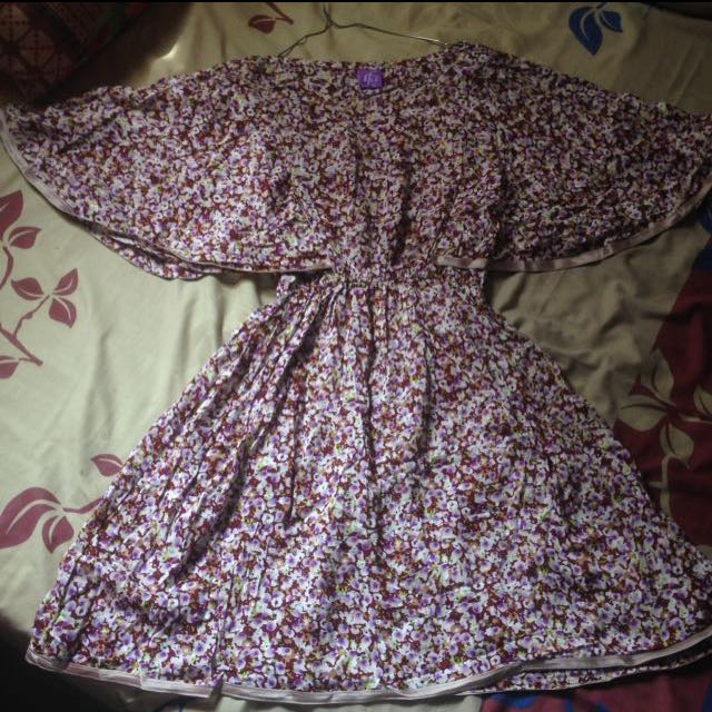 Mini Dress Ifa