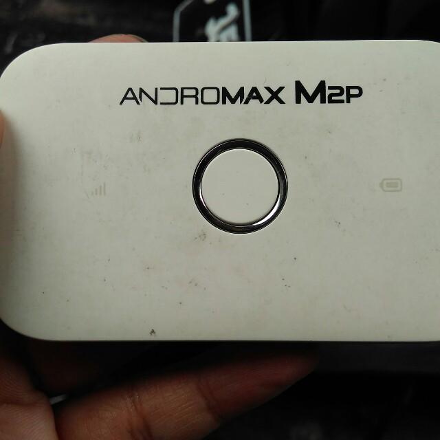 modem andromax