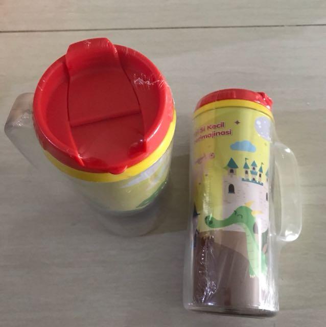 Mug - gelas - tumbler