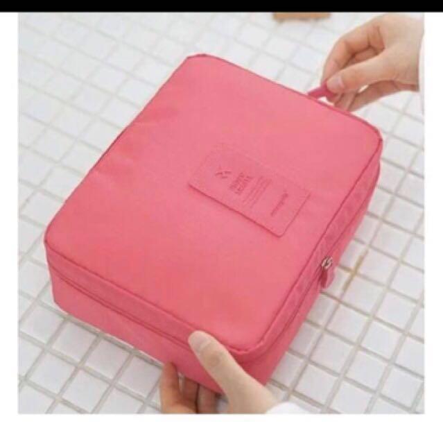 Multi purpose/cosmetic pouch-pre order