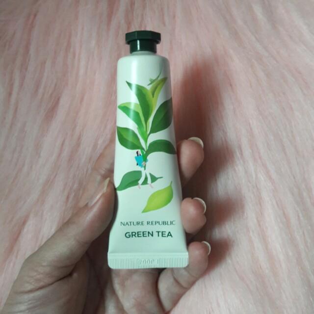 Nature Republic Hand Cream(Repriced)