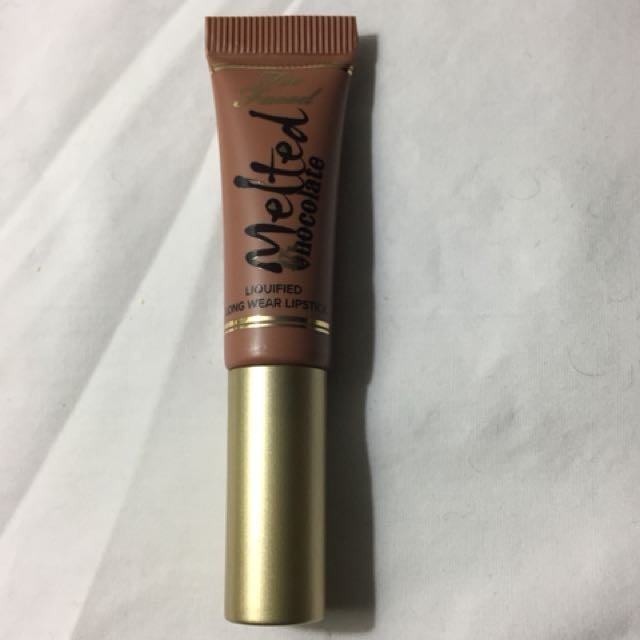 NEW Too Faced Chocolate Honey