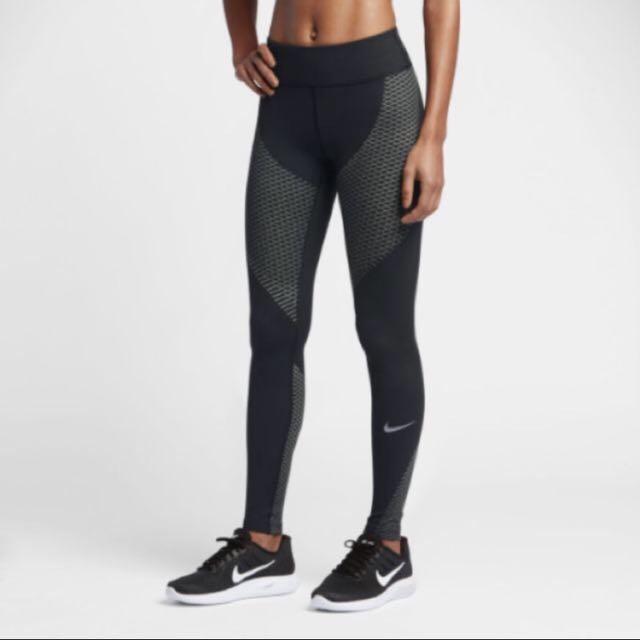 💥Nike 運動 機能 透氣 壓力褲💥