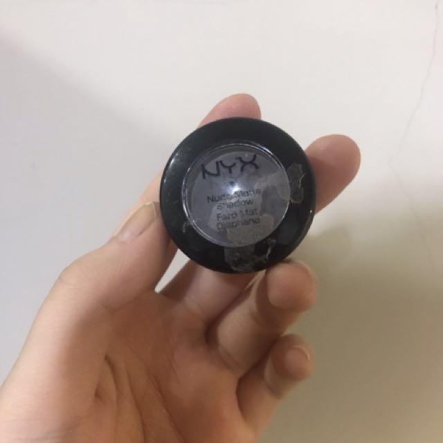 Nyx 單顆眼影