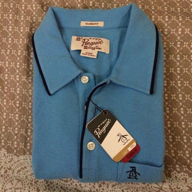 Original PENGUIN Men's Polo Shirt