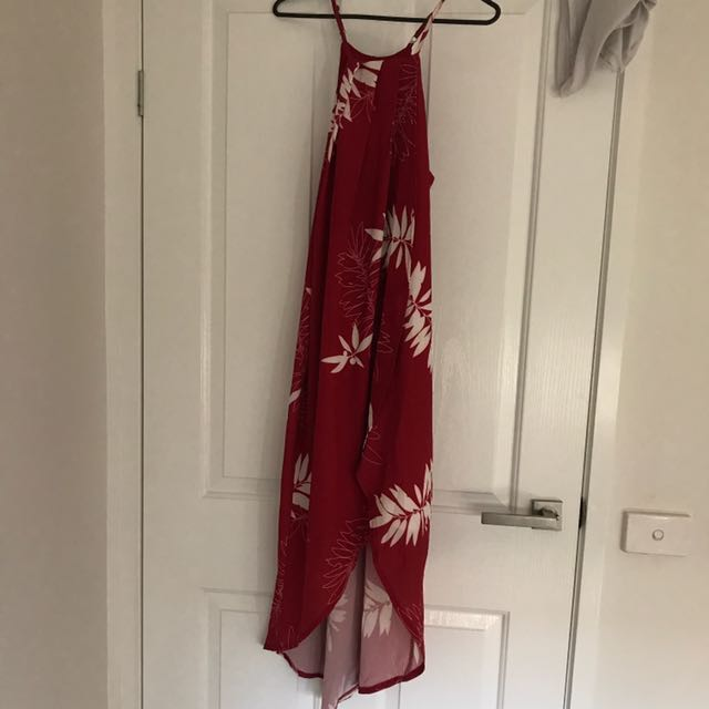Peppermayo long dress