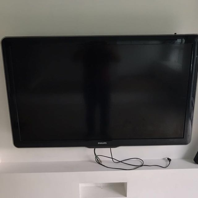 Wonderbaar Philips 52 inch LCD TV, Home Appliances, TVs & Entertainment XR-19