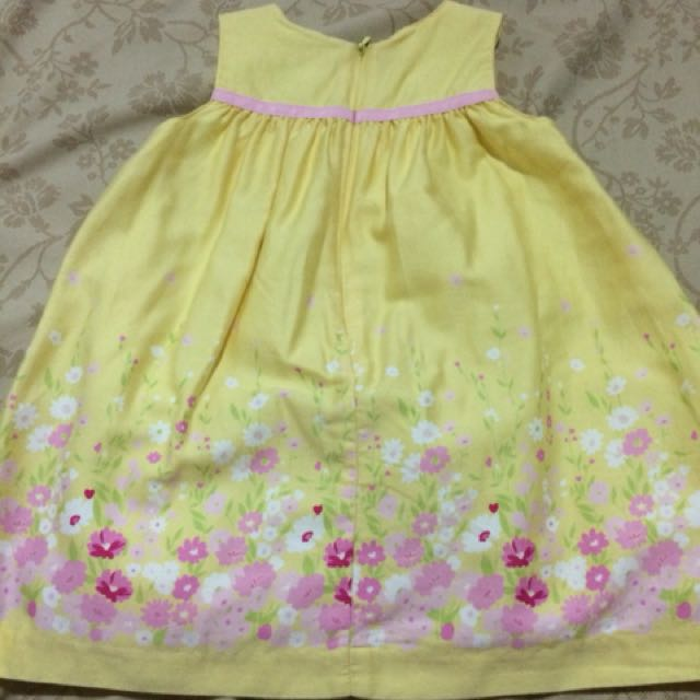 Pre loved Gymboree dress(Us brand)