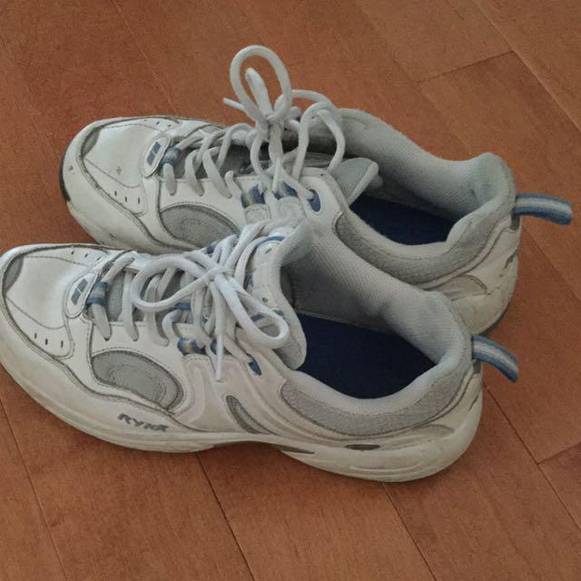 Ryka Running Shoes size 7.5