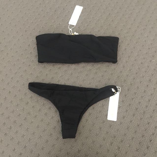 Sami Swim Bikini