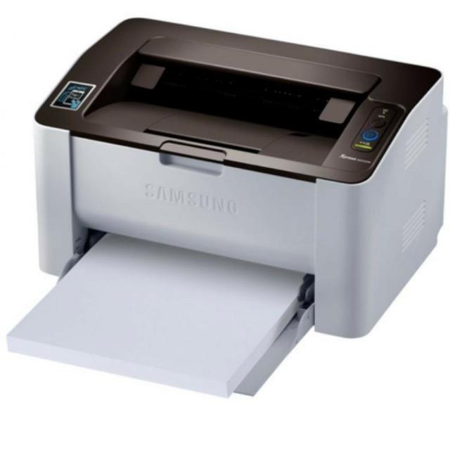 Samsung SL-M2020W Printer Xpress Monolaser (White)