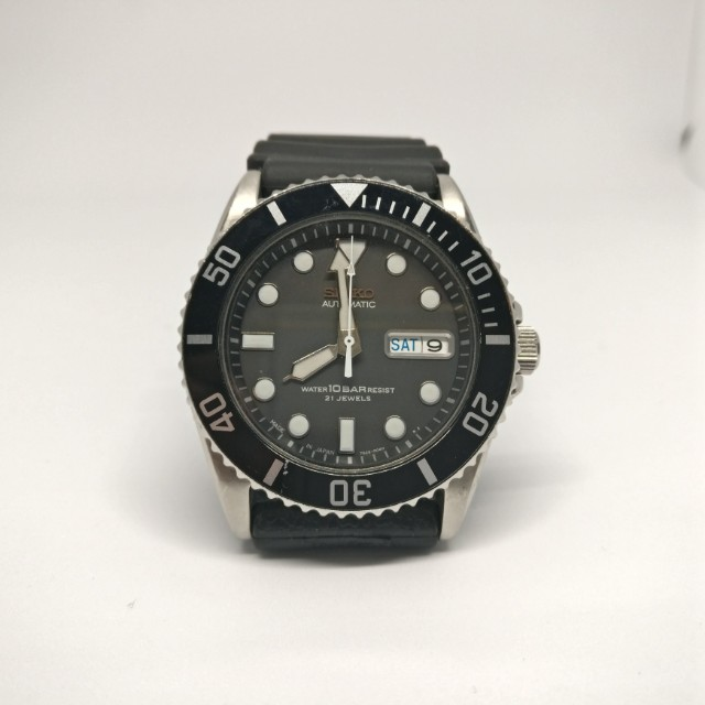 Seiko skx031j Diver's Watch