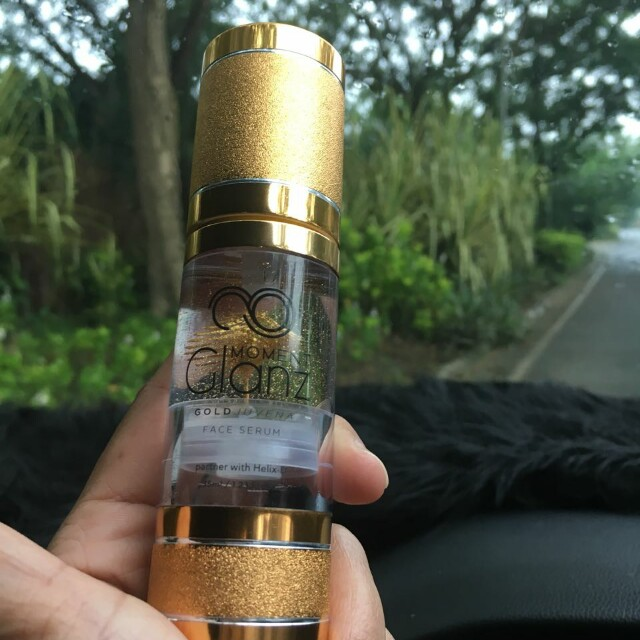 Serum Gold juvena
