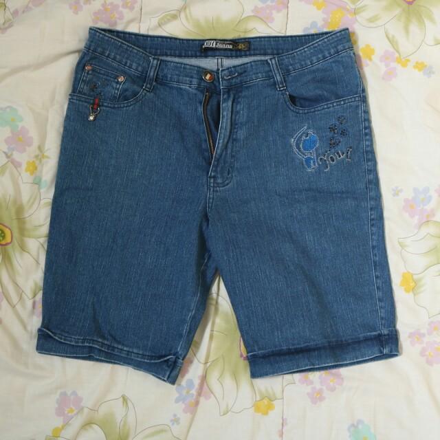 Short Jeans Blink
