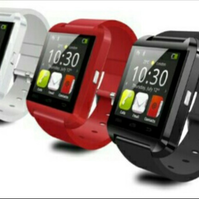 Smart watches android & iphone