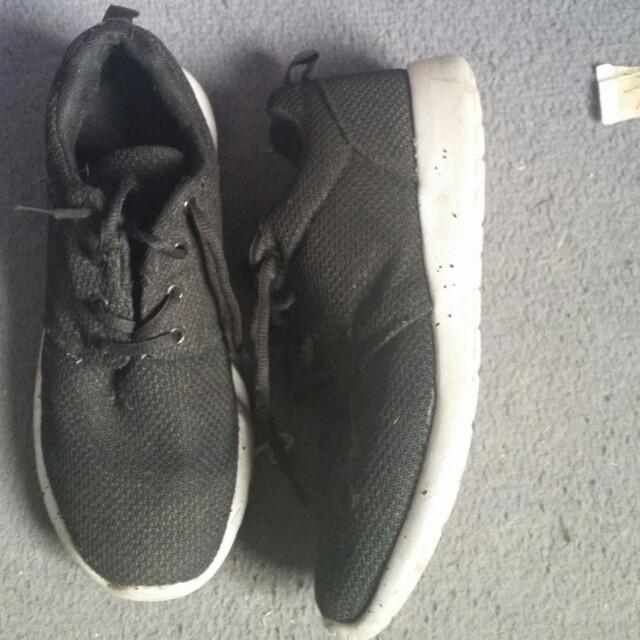 Sneakers Sandals