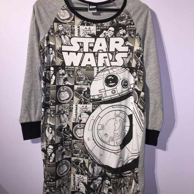 Star Wars Nightgown