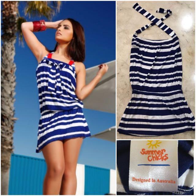Summer Chicks Cover-Up Australia Brand