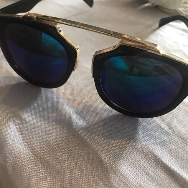 Sunglass / kacamata hitam