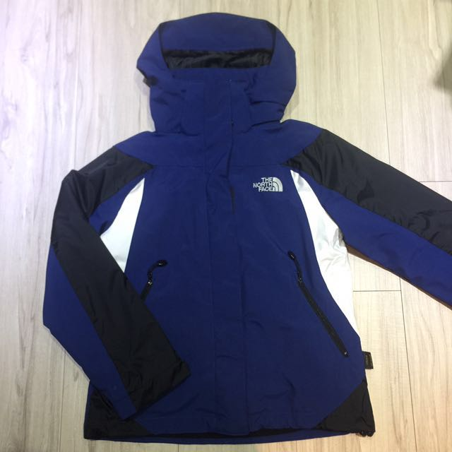 The north face外套 (Gore Tex)
