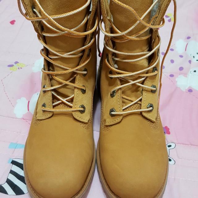timberland靴