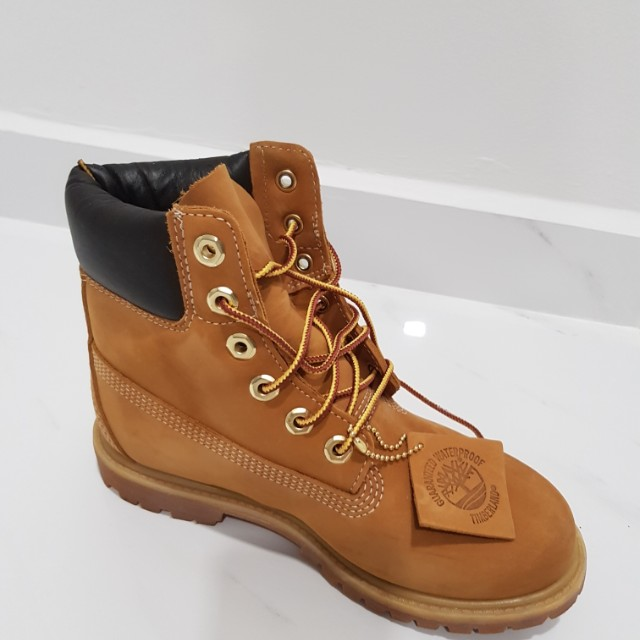 6d367ed50a57 Timberland Women s 6 inch premium waterproof boots