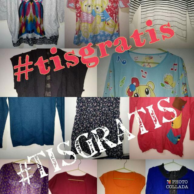#tisgratis Event 👍❤