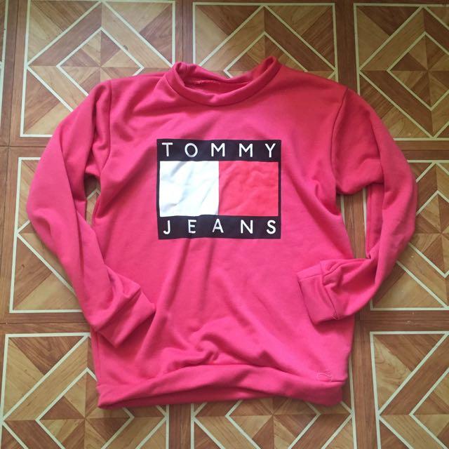 Tommy Hilfigner Sweatshirt