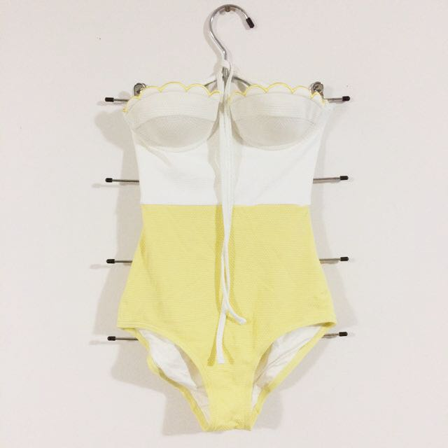 Topshop Maillot Swimsuit