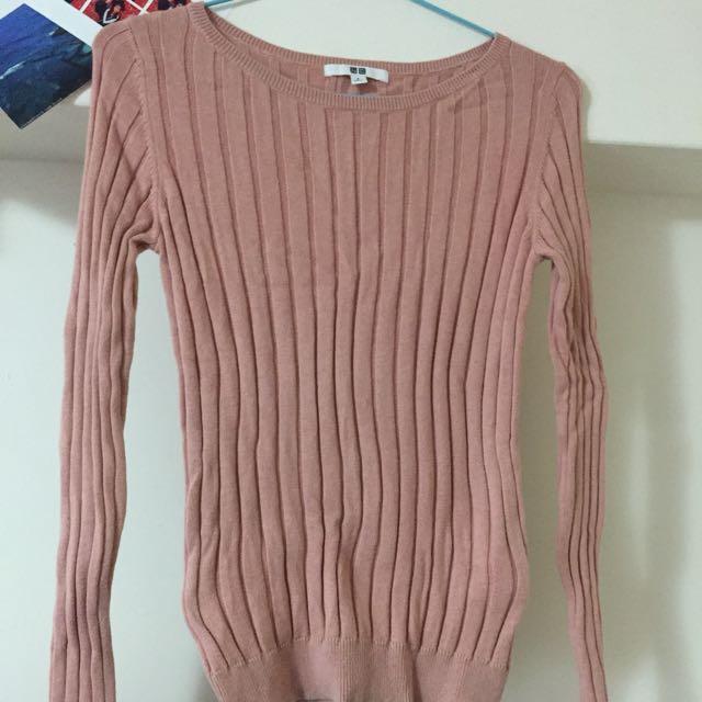 Uniqlo 針織衫