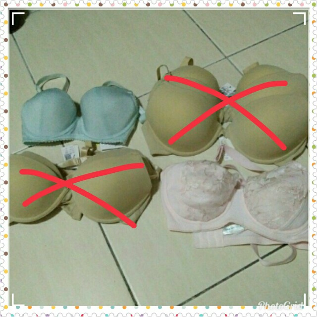 Vanity fair USA bra Size 34