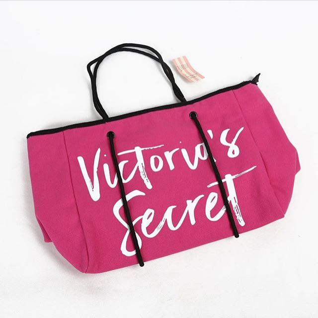Victoria's Secret tote bag original