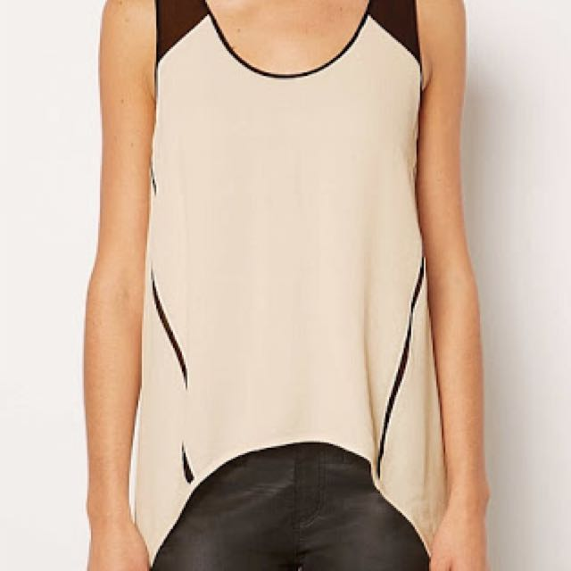 WITCHERY tank