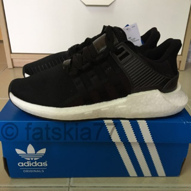new style 2beb4 3efb9 ... BB1236 latest adidas Originals EQT Support 9317 Milled Leather best  photo photo photo photo photo cheap for sale ...