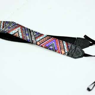 Tali Strap kamera mirrorless & DSLR bahan tebal COD Bandung