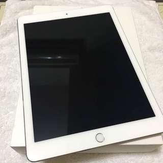iPad Pro 128g 4g版