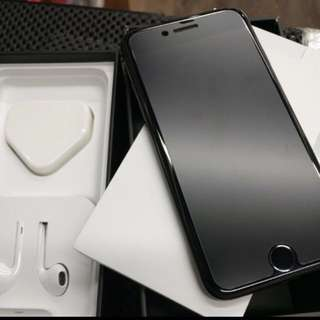 iPhone 7 128 JetBlack