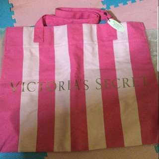 Victoria's secret tottebag