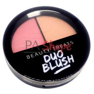 Beauty Treats Duo Blush 02