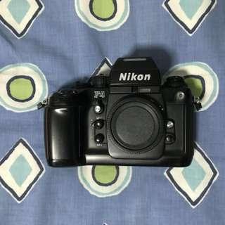 Nikon F4 Body