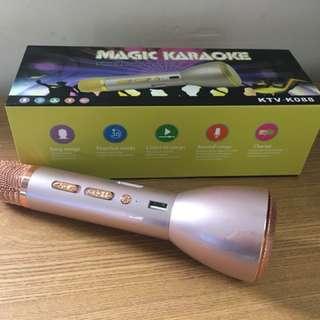 唱K神器 Magic karaoke
