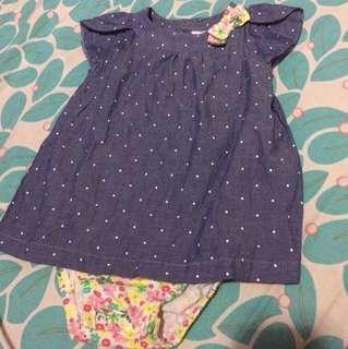 Brand new  onsie dress
