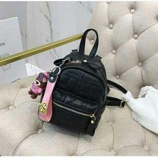 Tas / Tas Ransel / NY Bags
