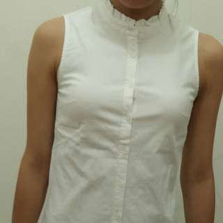 The Executive Tanktop Kemeja